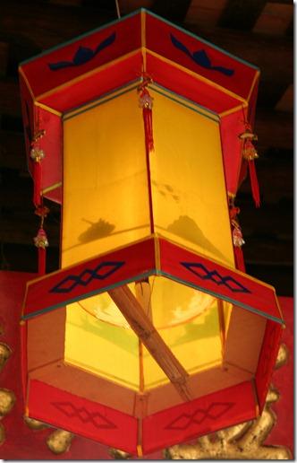 war lantern